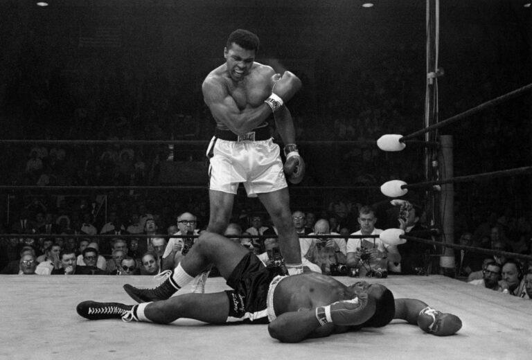 3 Λόγοι Για τους Οποίους Ο Muhammad Ali Αποτελεί τον Μεγαλύτερο Αθλητή Όλων των Εποχών
